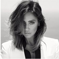 Natalie Imbruglia by Chris Colls for InStyle Australia September 2011