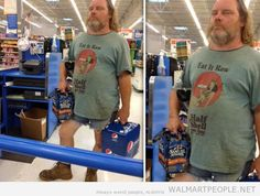 Hey Daisy Duke Doug, I personally don't care how you eat it, I'm more concerned with the fact that those shorts make you look sexually confused. People Of Walmart, Stupid People, Crazy People, Freak Flag, Walmart Photos, Daisy Dukes, The Martian, Life Skills, Funny Pictures