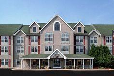 Country Inn & Suites By Carlson, Birch Run, MI