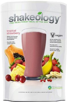 It's here!    www.shakeology.com/beachbodybebe