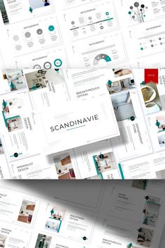 This is **Scandinavie Business Presentation, Presentation Templates, Great Presentations, Swot Analysis, Business Powerpoint Templates, Business Planning, Infographic, This Or That Questions, How To Plan