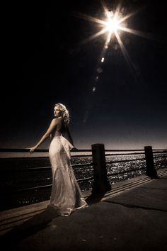 Charleston Bridal Shoot - http://www.myrickstudios.com