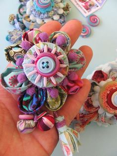 manifattive: creative sewing