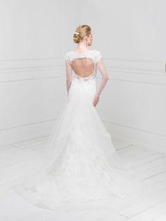 Delsa Couture 2014 > D6625 | Delsa Abiti da Sposa | Creazioni dal 1969
