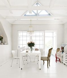 Feng Shui is about balancing the energies of your home, work place ...