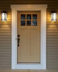 front door craftsman - Google Search