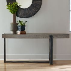 Mercury Console Table | Home Decor Ideas | Modern Console Tables ➤ To see more Modern Console Tables ideas visit us at www.modernconsoletables.net #consoletables #homedecorideas #luxuryhomes