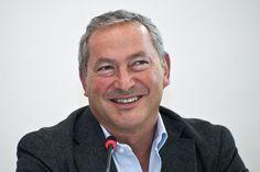 Über Samih Sawiris, Top-Hotelier und ägyptischer Tourismus-Unternehmer - Im Gespräch bei HOTELIER TV & RADIO:  https://soundcloud.com/hoteliertv/uber-samih-sawiris-top-hotelier-und-agyptischer-tourismus-unternehmer