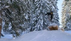 Avoriaz ecological snowpark: the stash, first giant ecological snowpark in europe - Avoriaz