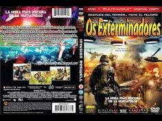 Os exterminadores - Filmes fantasia e aventura 2015