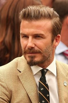 """A great hairstyle can either make or break a man's look, but it can be exhausting trying to keep up with what's """"in."""" 