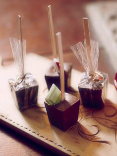 Free People Simply Cocoa Hot Chocolate Stick Set, C$18.60