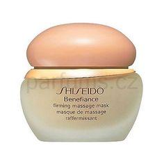 Maska pro suchou pleť SHISEIDO BENEFIANCE | parfums.cz