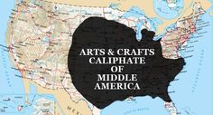 HOBBY LOBBY DECLARES MIDWEST ARTS & CRAFTS CALIPHATE