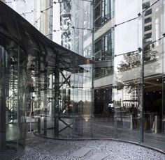 Gallery of Maslak No.1 Office Tower / EAA - Emre Arolat Architecture - 26