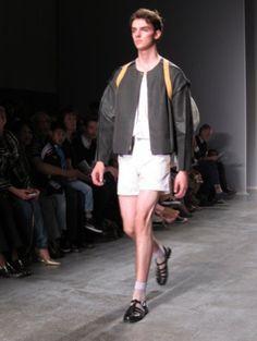 Marijehellwich @ Amsterdam Fashion Week http://www.style.de/news/labelwatch/amsterdam-fashion-week-marijehellwich-fruhjahr-sommer-2013/
