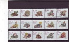 SOUTH-AFRICA-SG654-668-MNH-1988-SUCCULENTS