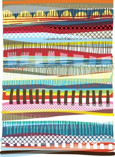 linea color pattern