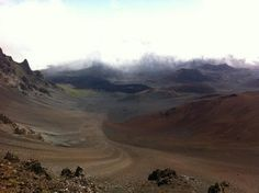 Wilderness cabins are a great way to spend a night at Haleakala! There are 3 of them maintained by the National Park Service. Reaching the cabins is another adventure! The approach involves a hike of 3.7 miles to Hōlua, 5.5 miles to Kapalaoa, and 9.3 miles to Palikū