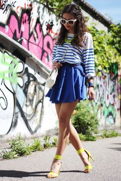FashionHippieLoves: outfit review 2012