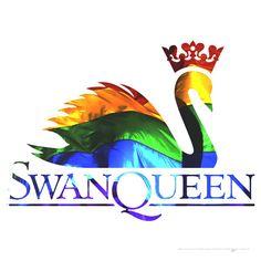 SwanQueen x.