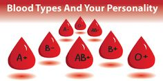 Do you know that your blood group type can tell a lot about your personality? It can reveal the good and bad sides of your personality. Now, let's have a look that what blood types possess which kind of qualities for any person and which blood type is compatible with another. Blood Type O Those