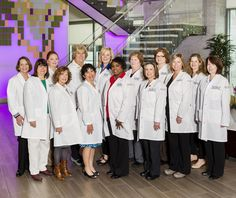 Meet Our MD Anderson Cancer Center at Cooper Nurse Practitioners and Advanced Practice Professionals Team