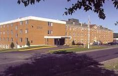 Northern Maine Medical Center, Fort Kent, ME