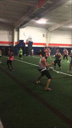 Dance Fitness with Jessica - Big & Chunky