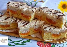 Érdekel a receptje? Bread Recipes, Cooking Recipes, Cake Bars, Sweet Bread, Cake Cookies, Coco, French Toast, Food And Drink, Favorite Recipes