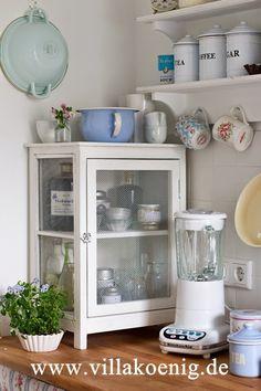 Villa König: Kitchen - Pantry