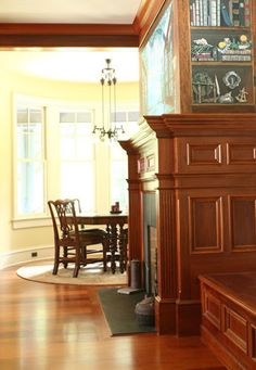 J. L. Powell & Co., Inc.'s Design, Pictures, Remodel, Decor and Ideas