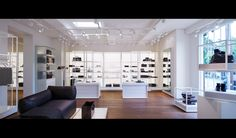 #BottegaVeneta opens in #LosAngeles with a new concept, 8445 Melrose Place #boutiques