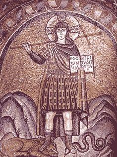 Early-Christian-Byzantine-Art #byzantium