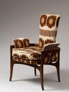 Madeline Weinrib - Furniture
