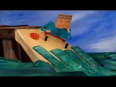DODU - O Rapaz de Cartão (Episódio Piloto)