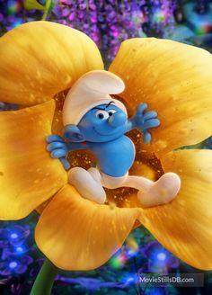 Smurfs: The Lost Village - Promotional art