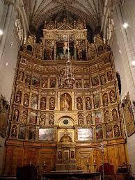 Resultado de imagen de catedral de palencia