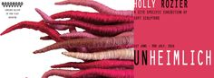 """UNHEIMLICH: To truly understand the sheer excitement and anticipation Corridor Gallery is harbouring for an upcoming site-specific solo show by Holly Rozier it is best to begin with a basic understanding of the exhibition title """"Unheimlich"""", selected by the Artist. #WhatsoninBrighton http://corridorgallery.co.uk/"""