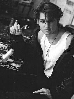 Johnny Depp Leonardo Dicaprio, Jhoni Deep, Junger Johnny Depp, Johnny Depp Joven, Winona Ryder, Johnny Depp Wallpaper, Jose Luis Rodriguez, Raini Rodriguez, Young Johnny Depp