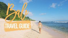 cool BALI TRAVEL GUIDE: 10 Fun Things To Do!