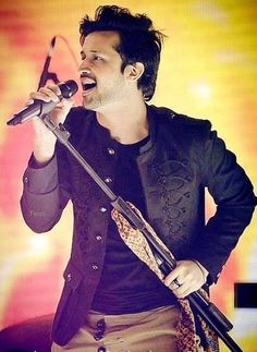 Check out Atif Aslam on ReverbNation