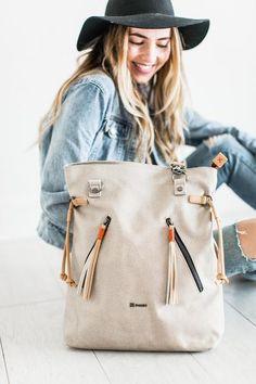 Tempest Tote Backpack #mindymaesmarket #dreamcloset