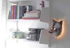 time of the aquarius: Ggrrhhh... / THE DIY LAMP