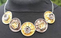 collier de capsule nespresso - Cerca con Google