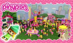 Me ha gustado este vídeo en YouTube: Espectacular Mundo de Juguetes Pinypon! Ves a Blancanieves?