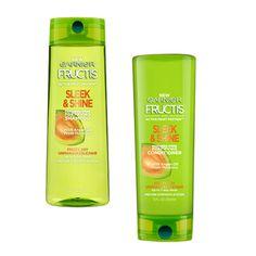 En CVS puedes conseguir los Garnier Fructis Shampoo o Acondicionador de 12-12.5 oz a 2 x $6.00 en especial. Compra (2) y utiliza (1) cupón ...