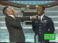 Family Feud~I loved this show. A slang name for a policeman is dick????LMAO!