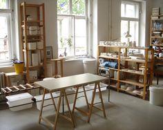 Porcelain Workshop 'Friday after 1' - karinsehnert - Workshops - Courses & Services - DaWanda