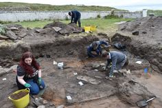 Dark Ages fort built by mysterious 'painted people' found in Scotland  | Fox News